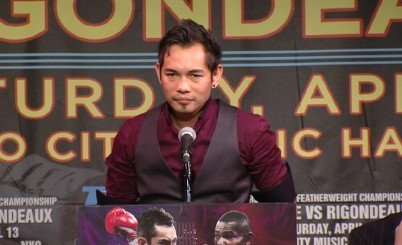 Arum willing to match Donaire against Mares on HBO