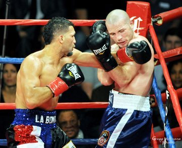 edwinrodriguez sept2012 Exclusive Interview with super middleweight contender Edwin Rodriguez