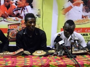 Tagoe beats Ashie to win WBA International title
