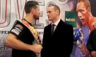 Carl Froch vs. George Groves Hours Away: Who Wins?