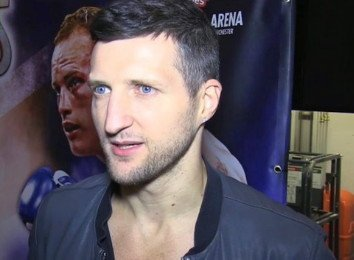 DeGale wants Froch to KO Groves