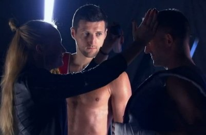 froch7 Hopkins willing to fight Froch at catchweight in the UK