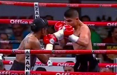 "Mikey Garcia: ""A fight with Yuriorkis Gamboa is ultimately the bout that I want"""