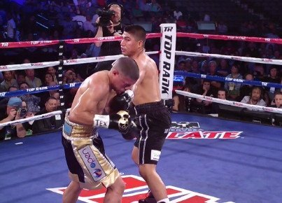 Mikey Garcia vs. Juan Carlos Burgos & Bryant Jennings vs. Artur Szpilka on Jan. 25th on HBO
