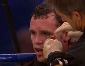 geale43 Geale defeats Sturm, captures WBA 160 lb title