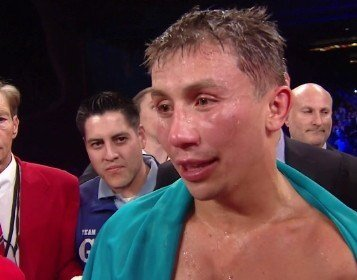 Gennady Golovkin vs Osumanu Adama in Monte Carlo on Feb 1