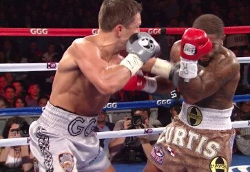 Golovkin willing to drop to 154 for Mayweather