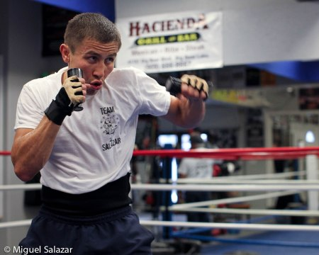 Golovkin Rosado: Gennady with chance to prove he's not just hype