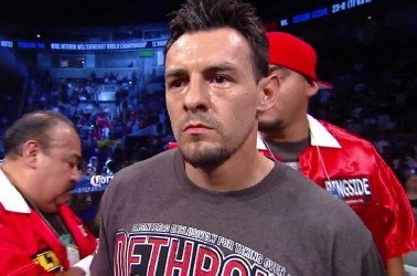 Robert Guerrero still not scheduled to fight after 8 months out of ring