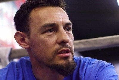 Robert Guerrero wants out of contract with Golden Boy Promotions