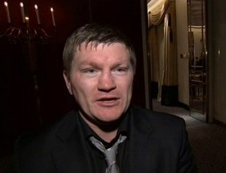 Ricky Hatton: Chasing the Past