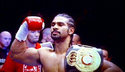 haye5 Haye and Fury eyeing Battle of Britain before 2013s end