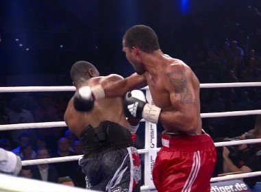 Yoan Pablo Hernandez to fight on March 8th