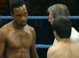 20 Years Ago Next Month, UKs Dark Destroyer Nigel Benn Wins WBC Crown