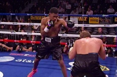 Jacobs TKO 1 Luteran: Danny Jacobs makes miracle return to the ring after battle with cancer