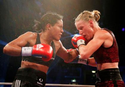 Braekhus to headline on September 7 as Nordic Fight Night returns to Frederikshavn