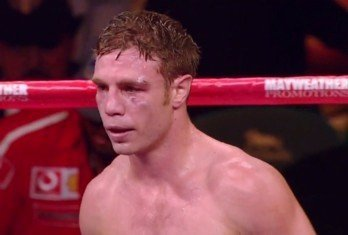 Come backing Michael Katsidis wants Adrien Broner showdown