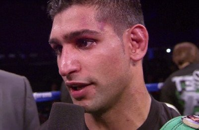 Schaefer: Khan could face Devon Alexander in December