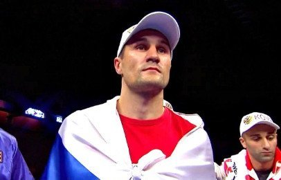 Kovalev vs. Sillakh possible for November 30th on HBO