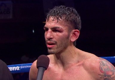 Jorge Linares decisions Velazquez, and Yoshihiro Kamegai draws with Silva