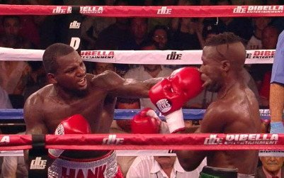 Lundy defeats Olusegun