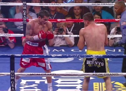 Rios picks Maidana to beat Broner