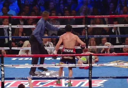 Pacquiao vs. Marquez IV – A Fistful of Zeal