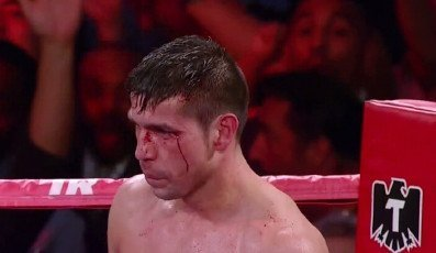 Whats next for Sergio Martinez?