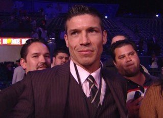 martinez3344 Tony Weeks to referee Chavez Jr Martinez fight on September 15th