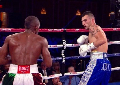 "martirosyan45 Ronnie Shields: ""Erislandy Lara would have knocked out Vanes Martirosyan in the 10th or 11th"""