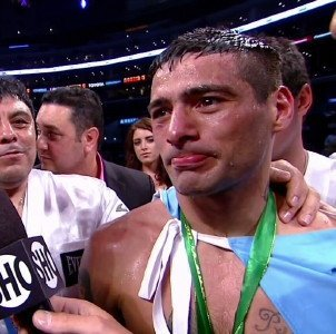 Matthysse Olusegun elevated to main event on September 8th