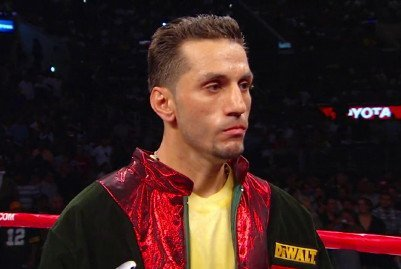 "Sergio ""The Latin Snake"" Mora: ""Golovkin wouldn't be able to hit me"""