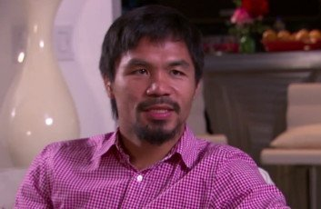 November 10th still in play for Pacquiaos next fight