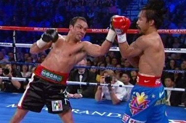 Pacquiao expected to fight Marquez on December 8th