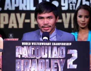 """Manny Pacquiao, Tim Bradley, Adonis Stevenson, and Sergey Kovalev"" edition of ""The Pugilist KOrner's: Weekend Wrap"""