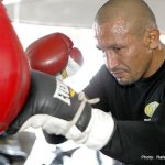 Salido Has a Message for Lomachenko