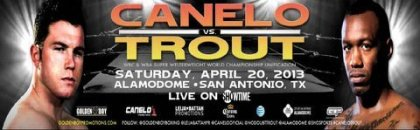 Alvarez vs Trout: Press Conference Tour