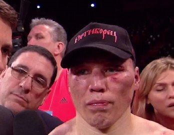 Ruslan Provodnikov Expects To Face Mayweather Jr.