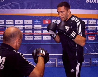 pulev86 Rahman battles Povetkin; Pulev faces Ustinov on Saturday