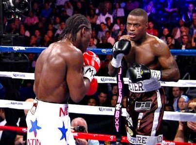 Peter Quillin vs Gabriel Rosado in co main event of Hopkins vs. Murat tripleheader on Oct. 26