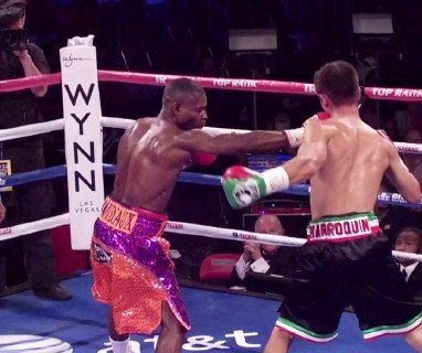 Donaire vs. Rigondeaux: Nonito in risky fight on 4/13