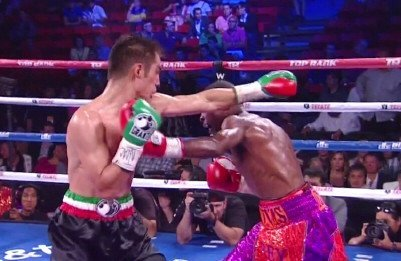 Donaire vs. Rigondeaux: This is a risky fight for Nonito