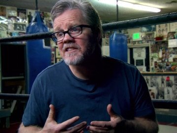 Roach says hell tell Pacquiao to retire if he loses to Rios