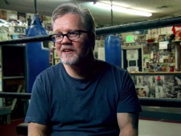 "Roach: it's over"" for Pacquiao is he loses to Rios"