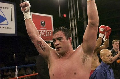 """The Pugilist KOrner"" Radio: Joel Diaz, David Rodriguez, and Abel Sanchez"