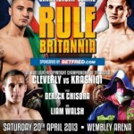 ruleBritannia v4 251x3002 150x150 Hearn: Cleverlys camp could have offered £10million to fight Froch, and the answer would still be no