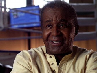 steward2 Could Emanuel Steward replace Freddie Roach for Amir Khan?
