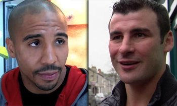 wardcalzaghe How would tonight's Andre Ward match up against the Joe Calzaghe who beat Mikkel Kessler?