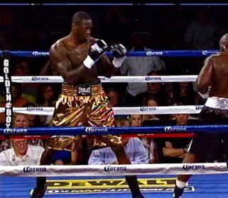 Deontay Wilder to display his skills on Showtime against Price on 12/15
