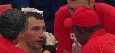 Wladimir Klitschko Statement on death of Trainer Emanuel Steward